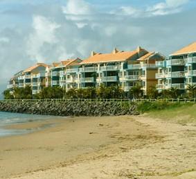 Great Sandy Straits Marina Resort Logo and Images