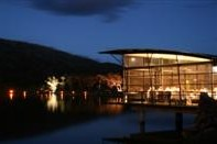 Lake Crackenback Resort Logo and Images