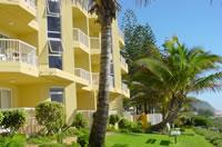 Surfers Horizons Apartments
