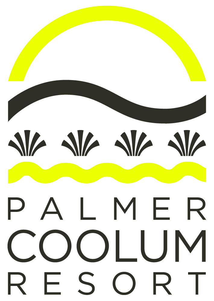 Palmer Coolum Resort Logo and Images