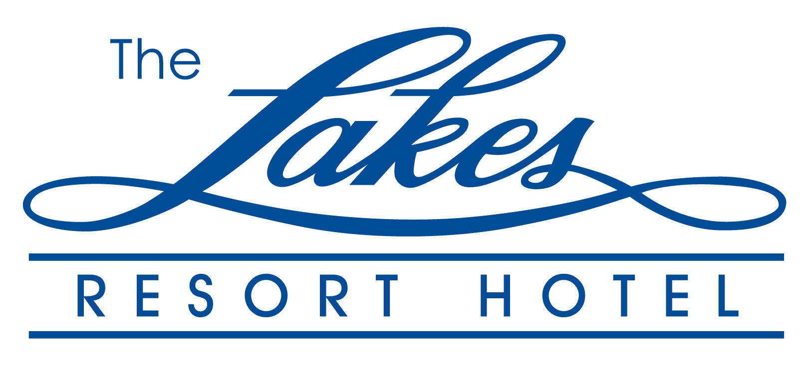 Lakes Resort Hotel Logo and Images