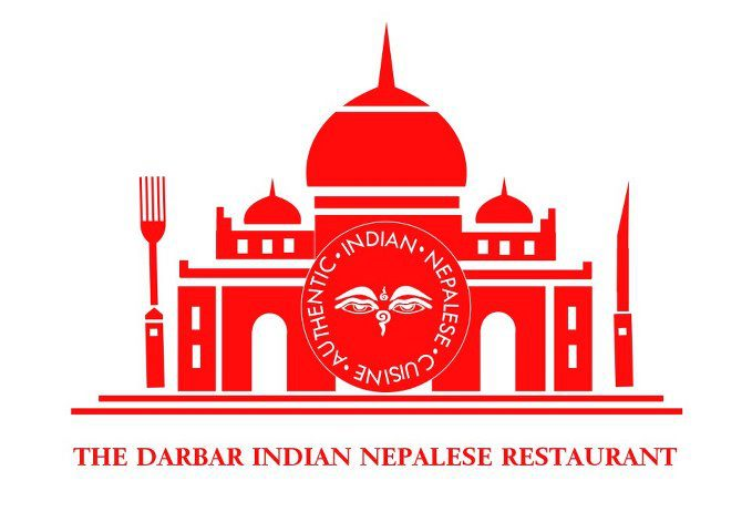 The Darbar Indian Nepalese Restaurant Currambine Logo and Images