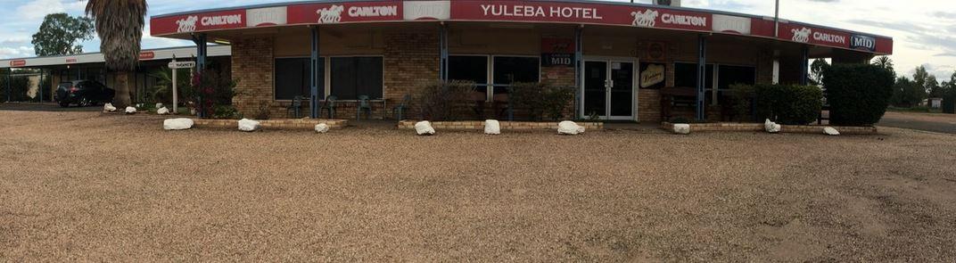 Yuleba Hotel Motel Image