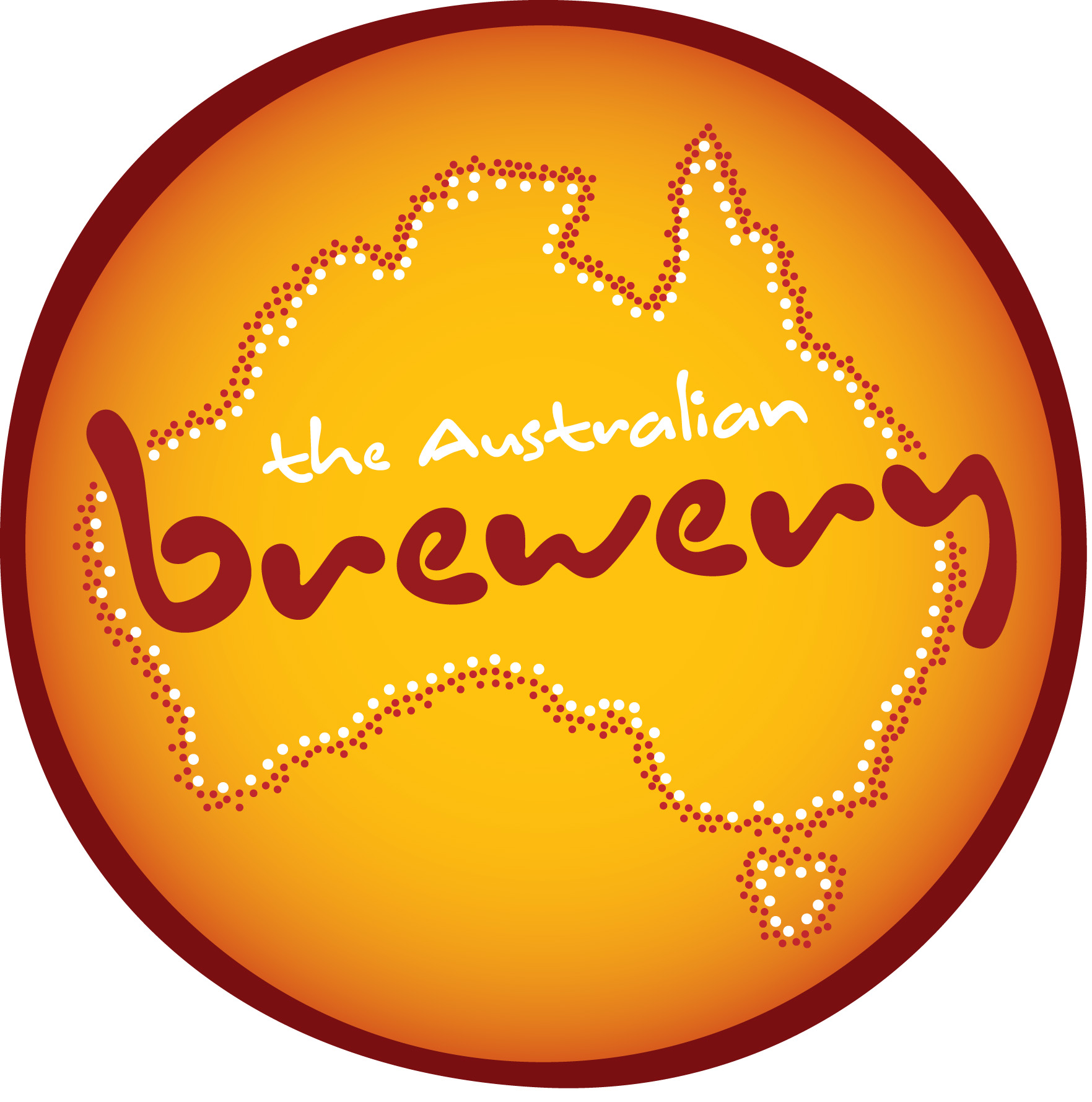 The Australian Brewery Logo and Images