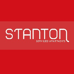 Stanton Apartments Logo and Images