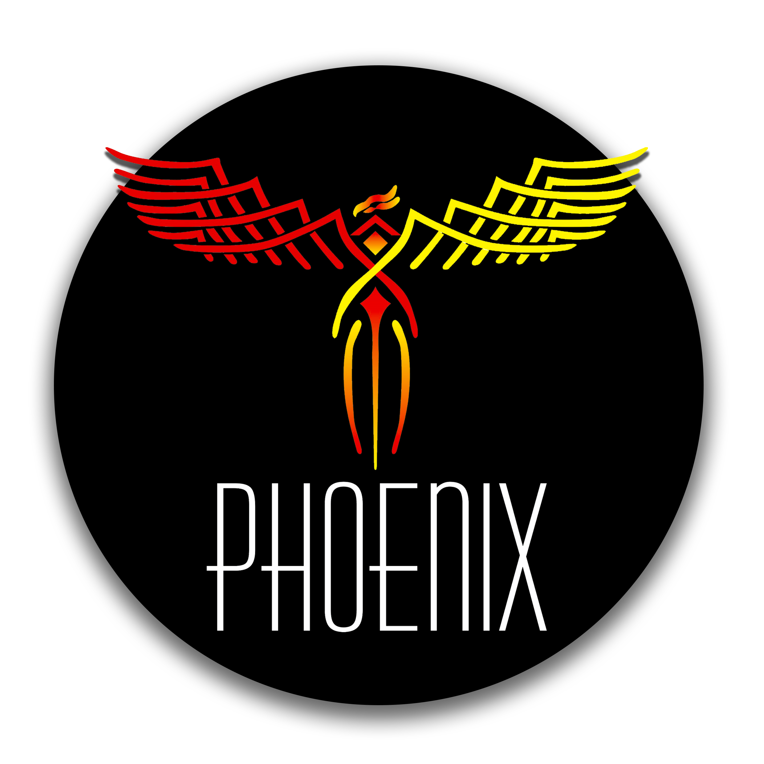 The Phoenix Hotel Logo and Images
