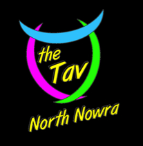 The Tav - North Nowra Logo and Images