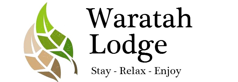 Waratah Lodge Logo and Images