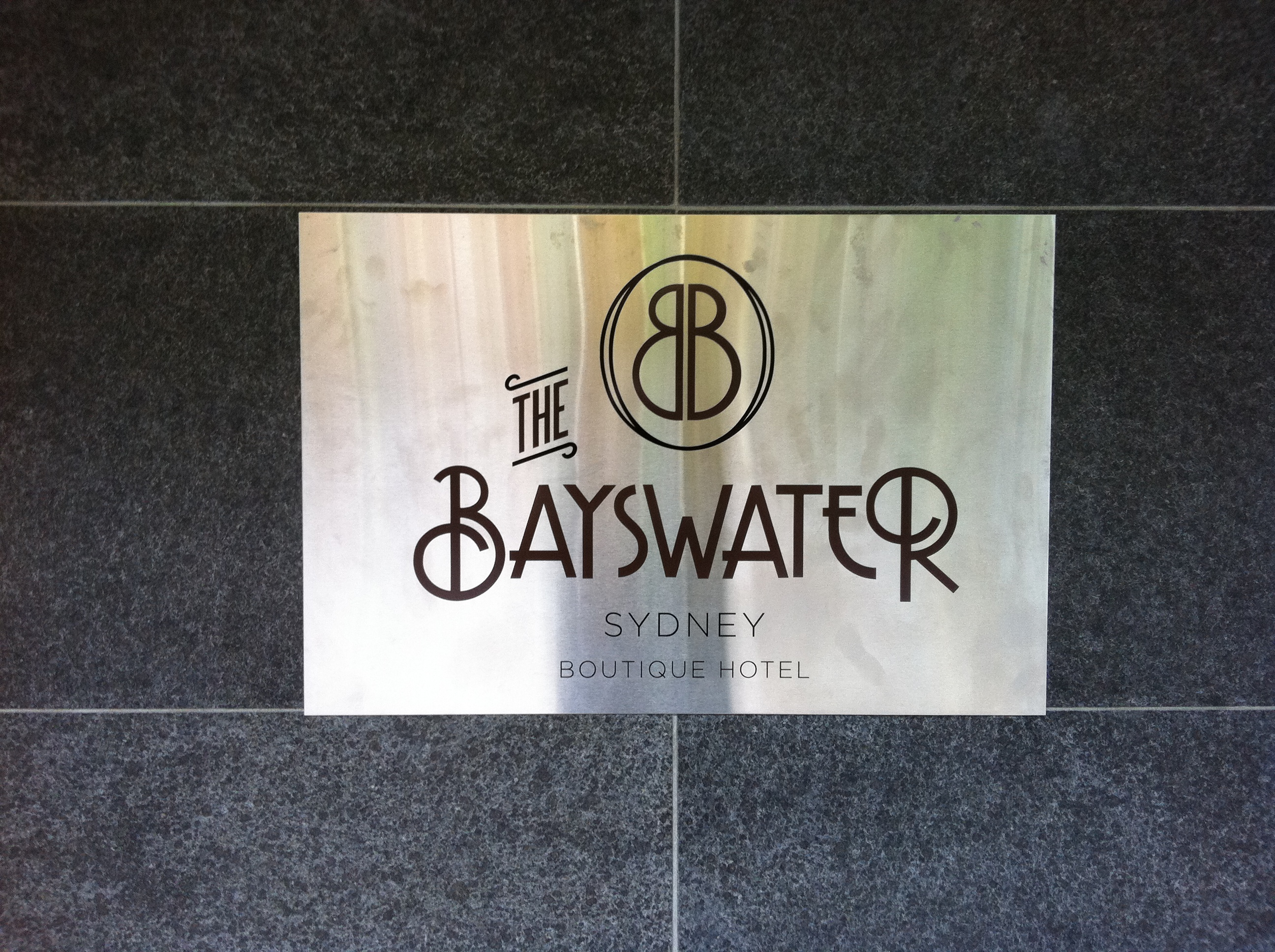 The Bayswater Sydney Logo and Images