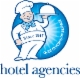 Hotel Agencies Hospitality Catering & Restaurant Supplies Logo and Images