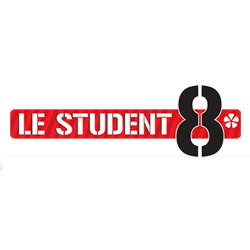 Le Student 8 Logo and Images