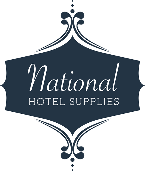 National Hotel Supplies Logo and Images