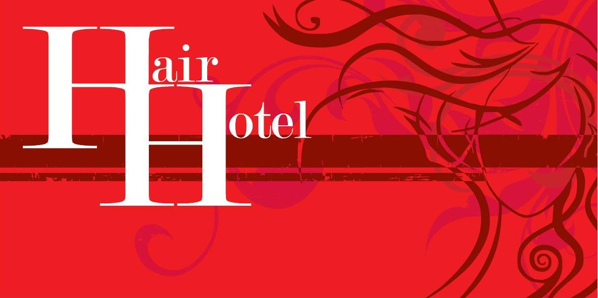 Hair Hotel Logo and Images