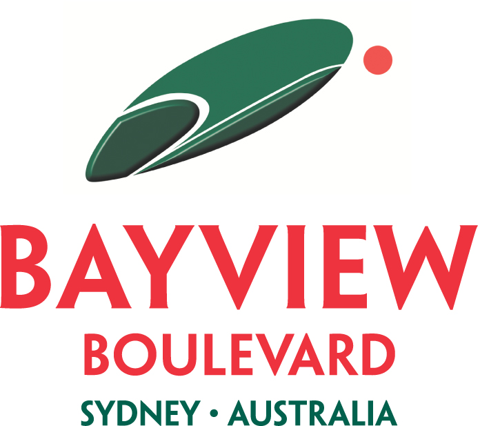 Bayview Boulevard Sydney Logo and Images