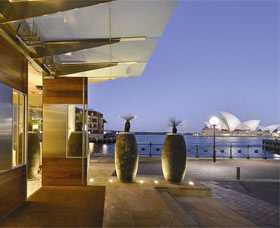 Park Hyatt Sydney Logo and Images