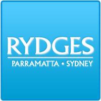 Rydges Parramatta Logo and Images