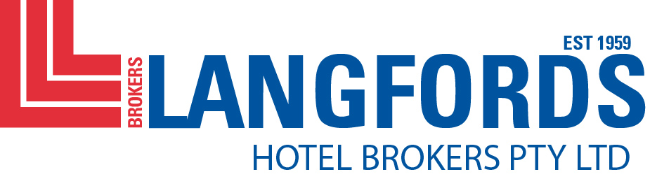 Langfords Hotel Brokers Logo and Images