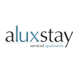 Aluxstay St Kilda Road Logo and Images