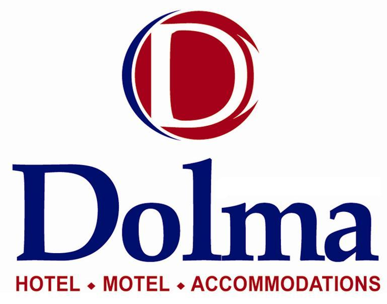 Dolma Hotel Logo and Images