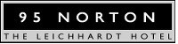 The Leichhardt Hotel Logo and Images