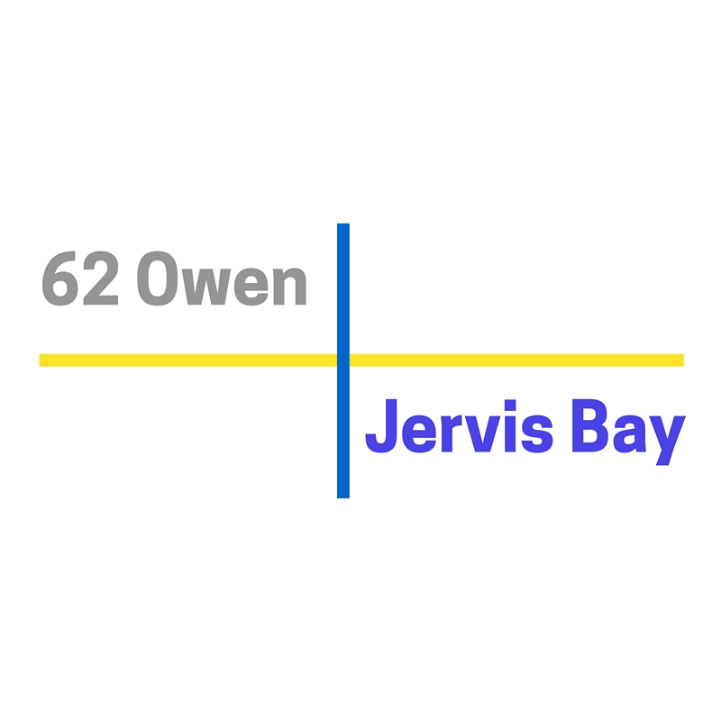 62 Owen at Jervis Bay Logo and Images