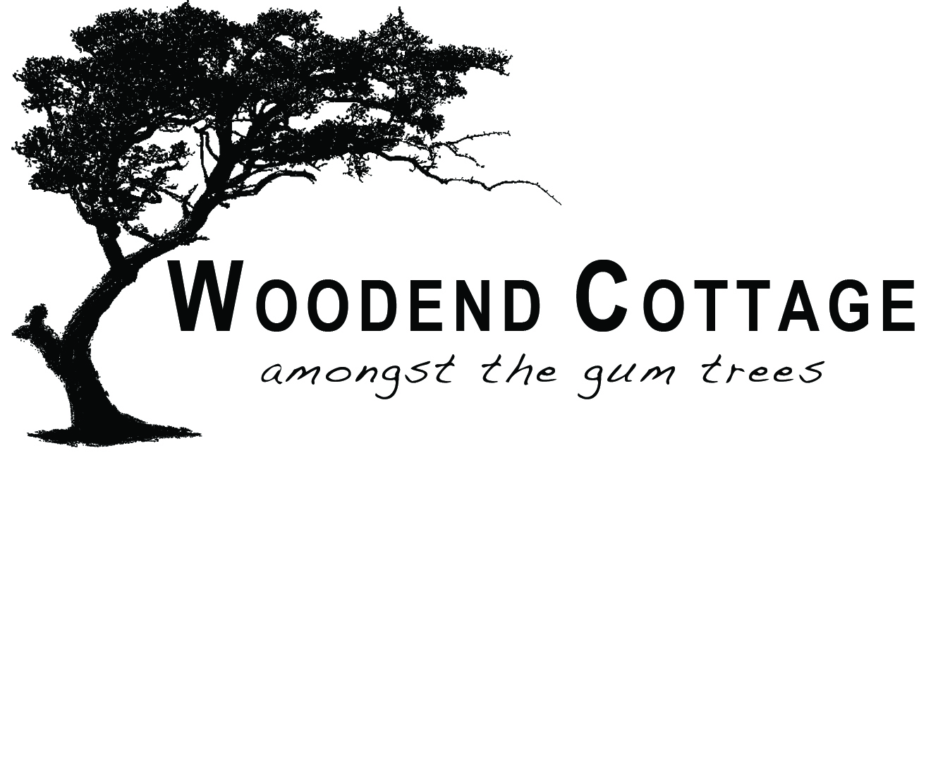 Woodend Cottage Logo and Images