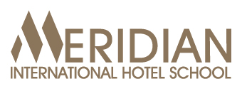 Meridian International Hotel School Logo and Images