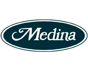 Medina Executive Logo and Images