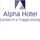 Alpha Hotel Canberra (formerly Country Comfort Greenway)  Logo and Images