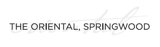 The Oriental Hotel Logo and Images