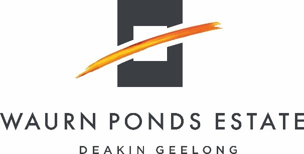 Waurn Ponds Estate Logo and Images