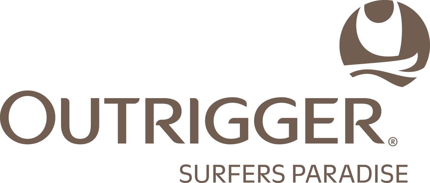 Outrigger Surfers Paradise Logo and Images