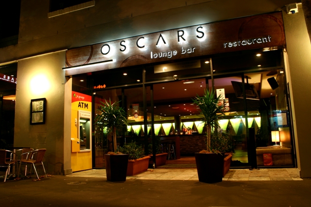Oscars Hotels Logo and Images