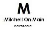Mitchell On Main Logo and Images