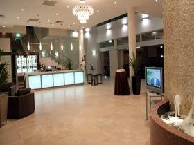 Sfera's Park Suites & Convention Centre Logo and Images