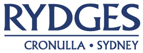 Rydges Cronulla Logo and Images