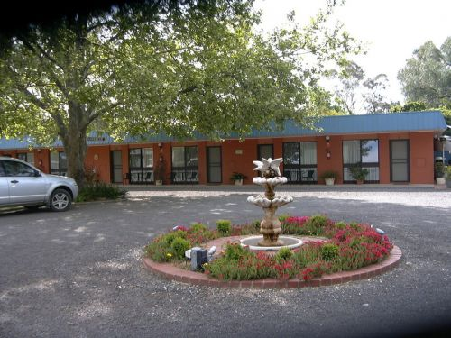 Avoca Motel Logo and Images