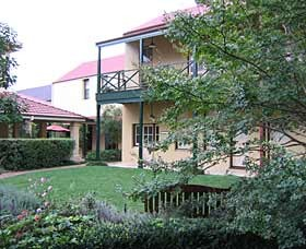 Mary Mackillop Place Logo and Images