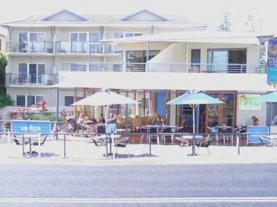 Best Western Yamba Beach Motel Logo and Images