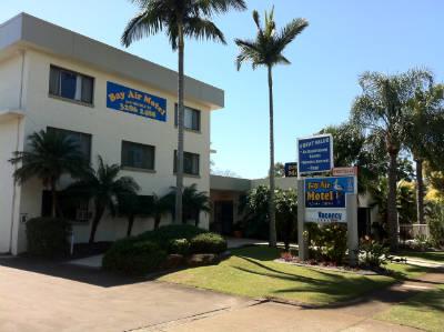 Bay Air Motel Image
