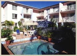 Cypress Avenue Apartments Logo and Images