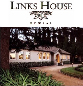 Links House Logo and Images