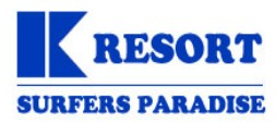 K Resort Logo and Images