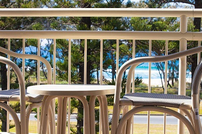 Seacrest Beachfront Holiday Apartments