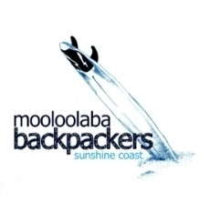 Mooloolaba Backpackers Resort Logo and Images