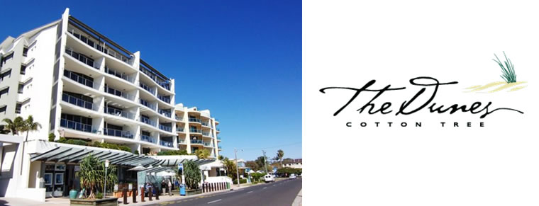 Dunes Cotton Tree Logo and Images