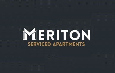 Meriton Serviced Apartments Bondi Junction Logo and Images