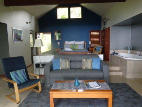 Mountain Edge Lodges