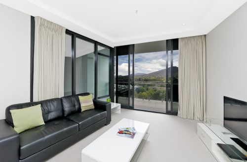 Astra Apartments Canberra
