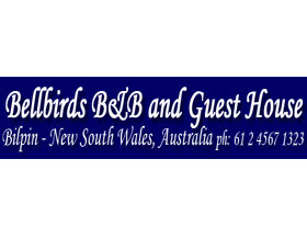 Bellbirds Bandb Logo and Images